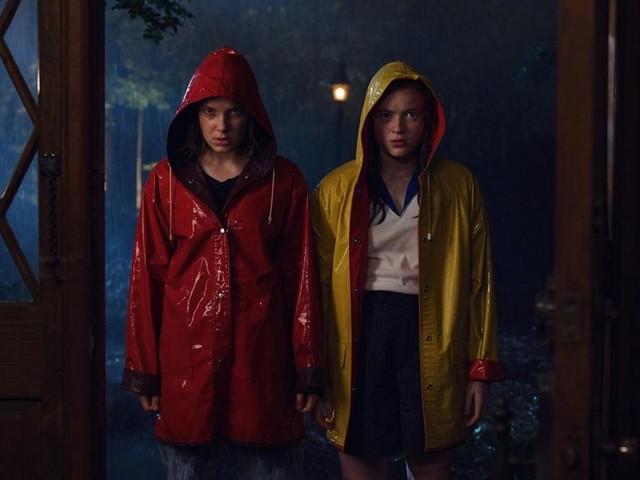 Stranger Things saison 4 : Les créateurs s'inspirent de films célèbres pour la prochaine saison