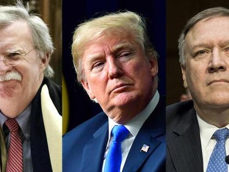 Etats-Unis–Débat. Le retour des faucons partisans du changement de régime
