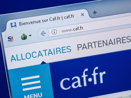 Un incident informatique affecte 7000 dossiers sur le site de la CAF