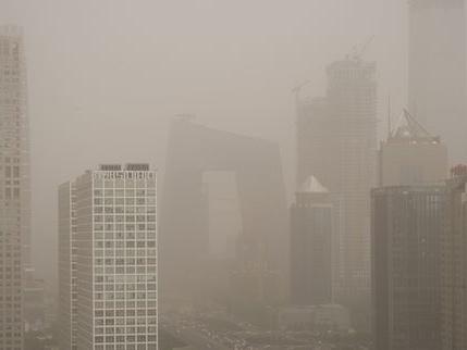 La pollution, responsable de 9millions de morts dans le monde par an