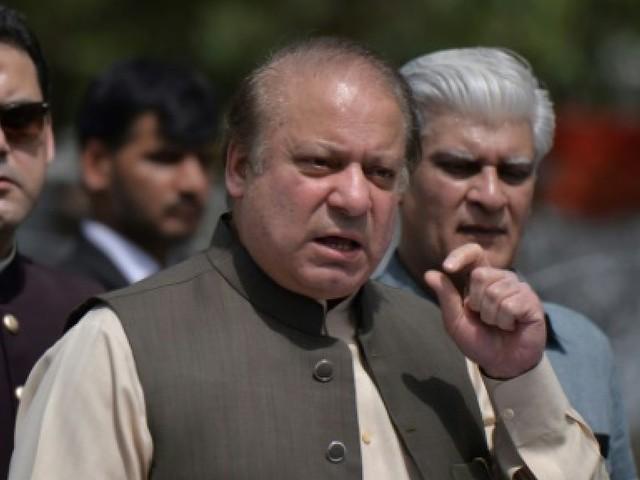 """Pakistan: chute du Premier ministre, """"disqualifié"""" pour corruption"""