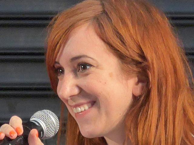 Pénélope Bagieu récompensée par un prestigieux prix de la BD aux Etats-Unis