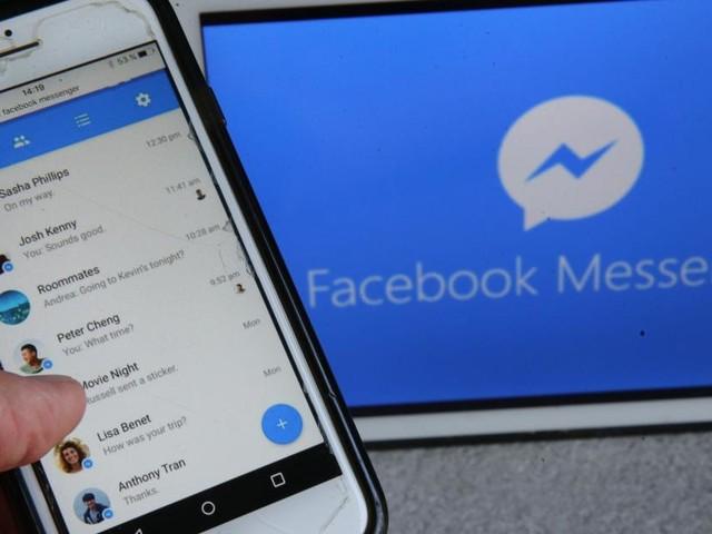 Facebook: attention à l'arnaque «à la vidéo» sur Messenger, «des millions de victimes potentielles»