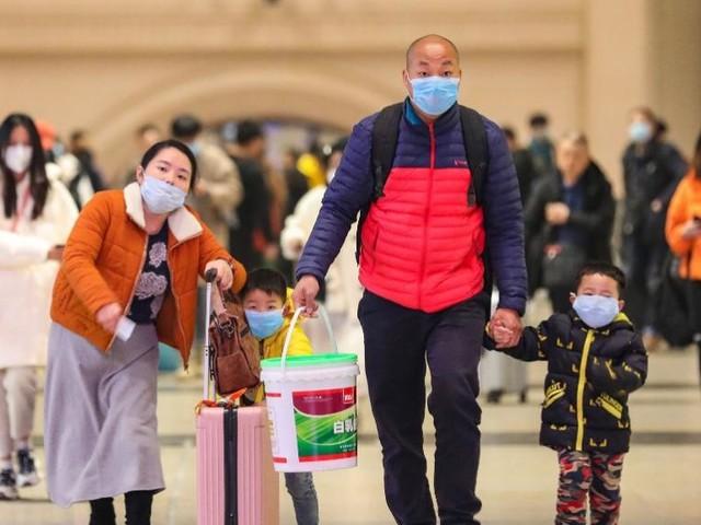 [Reportage] Coronavirus: contrôles renforcés à Wuhan, épicentre de l'épidémie
