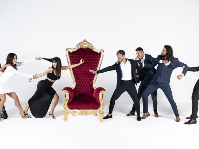 Les Princes et les Princesses de l'Amour 3 : Sephora pète un plomb, Bryan débarque pour Dita, Julien Guirado déprimé... As-tu bien suivi cette semaine ? #8
