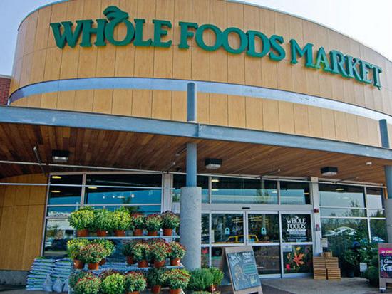 Amazon/Whole Foods: quand les clics rachètent les briques
