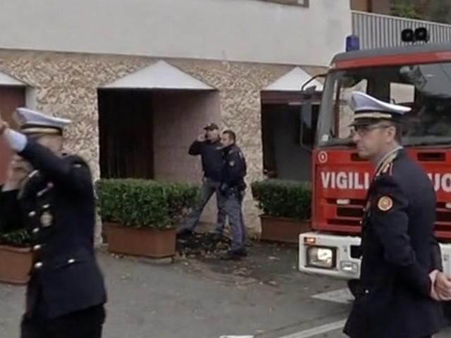 Italie: Un père marocain et ses quatre enfants meurent dans un incendie au nord de Milan