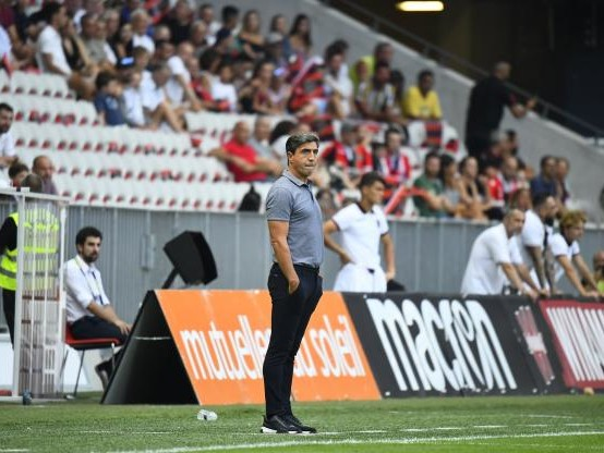 Foot - L1 - Reims - David Guion (Reims):«Une très belle entrée en matière»