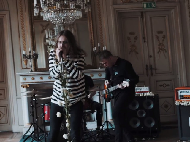 Mountain Mover : nouveau single, Dissipate (clip officiel)