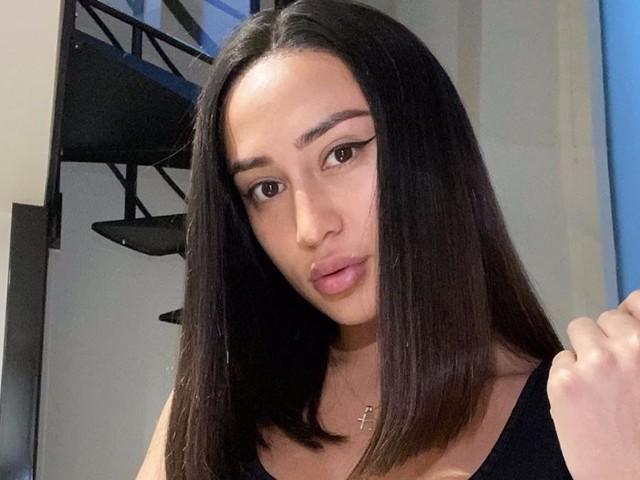 Astrid Nelsia en lingerie sur Instagram : Elle fait le buzz