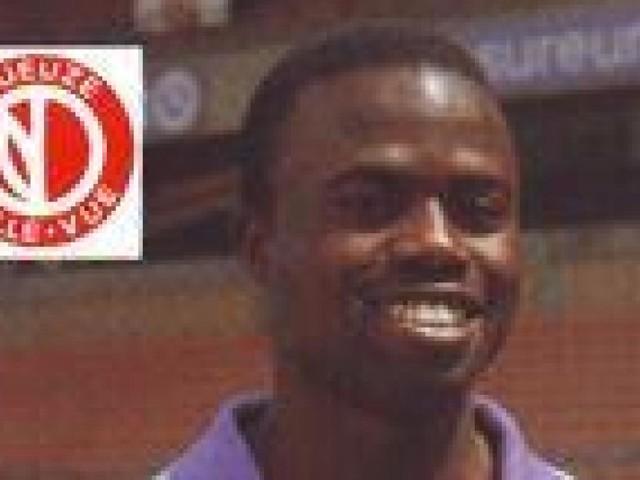 Le Sporting d'Anderlecht est en deuil: Philip Osondu est décédé à l'âge de 48 ans