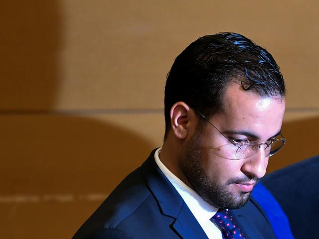 Alexandre Benalla : 2,2 millions d'euros pour des contrats avec un oligarque russe