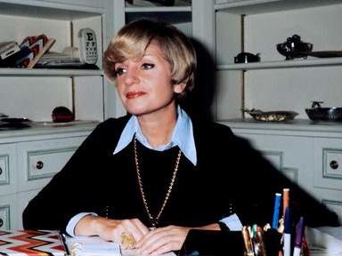 La romancière Françoise Dorin s'est éteinte