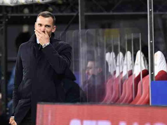 Foot - L. nations - Ligue des nations : la Suisse bat l'Ukraine sur tapis vert