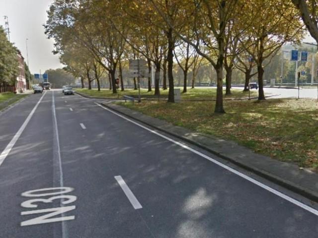 Fabien, un Hannutois de 34 ans sous l'emprise de l'alcool, arrêté après deux courses-poursuites à Liège: il a foncé dans le combi de police!