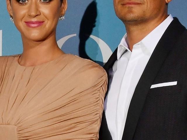 Katy Perry et Orlando Bloom fiancés : La bague originale dévoilée
