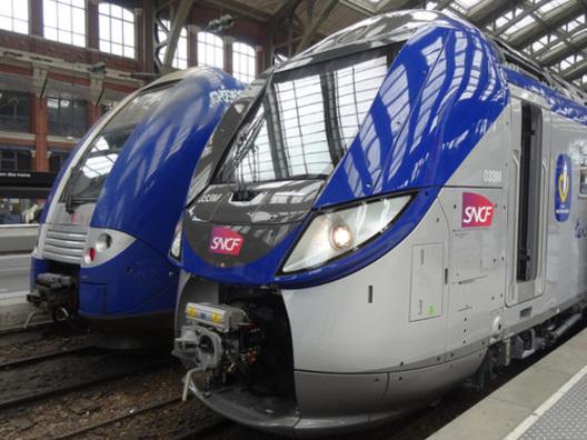 Pour en finir avec les retards, la SNCF prévoit des trains autonomes dès 2023