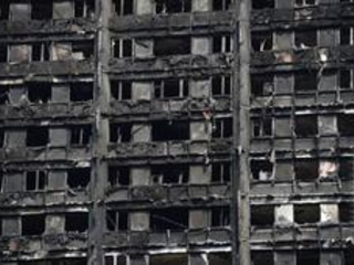 79 morts et peut-être davantage dans l'incendie de la tour d'habitation à Londres