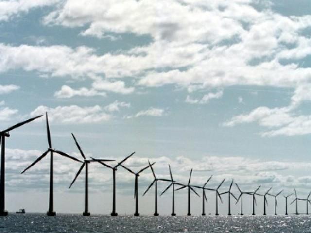 Quadran veut accélérer et s'intéresse à l'éolien en mer