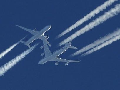 Climat : le transport aérien, coupable ou bouc émissaire ?