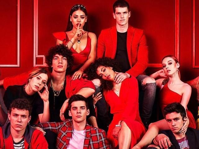 Elite saison 3 : Les premiers clichés des nouveaux épisodes divulgués