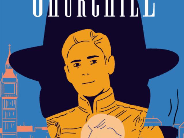 Un ado nommé Churchill – Roman Ado ♥