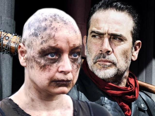 The Walking Dead : une scène du dernier épisode a vraiment choqué les fans !