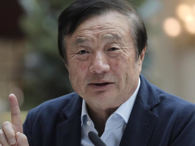 Huawei : le fondateur sort de son mutisme pour rassurer le gouvernement américain