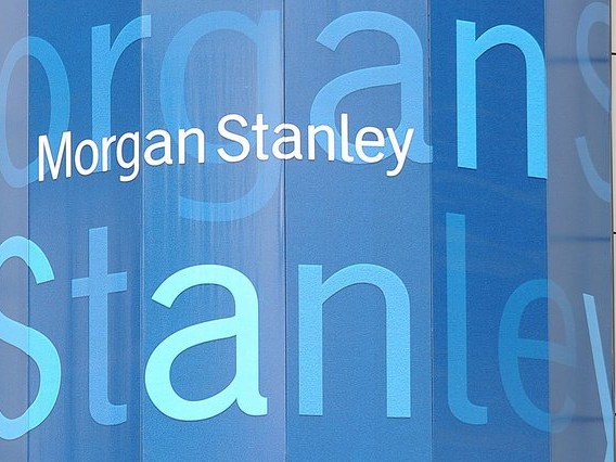 Morgan Stanley écope d'une amende de 20 millions d'euros pour manipulation de cours