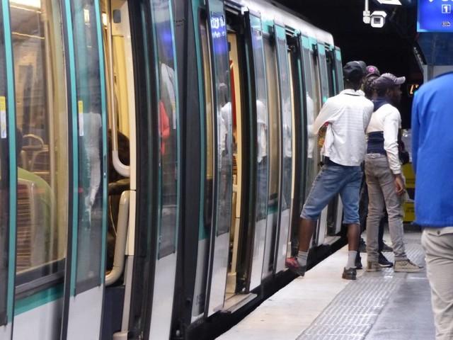 Grève RATP du 17 janvier à Paris : pour la première fois depuis le 5 décembre, 50% des métros circule