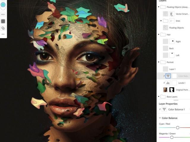 Photoshop sur iPad : des nouveautés annoncées au vu des mauvaises critiques