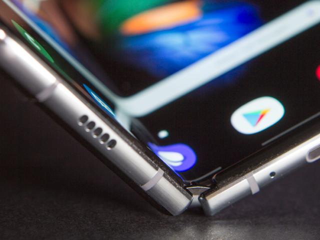 Samsung a vendu un million de Galaxy Fold en seulement trois mois