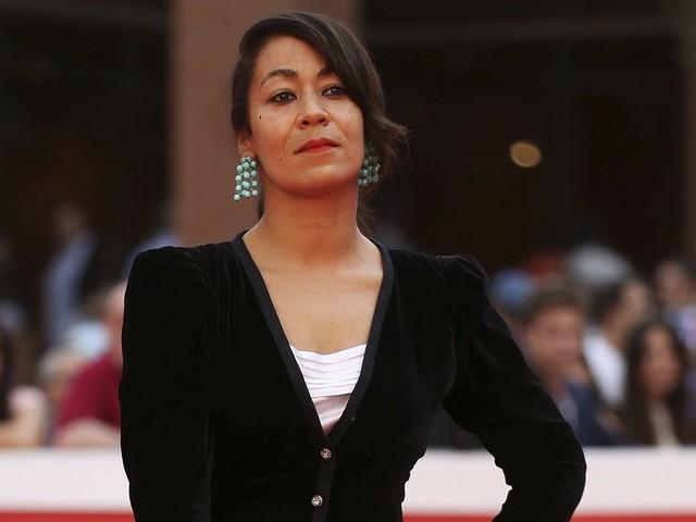 """Tala Hadid: """"Le Maroc est une société jeune, il y a encore tellement d'histoires à raconter"""""""