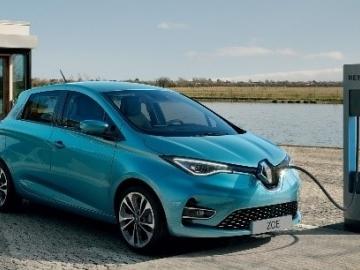 Avis France verdit sa flotte avec 108 voitures électriques