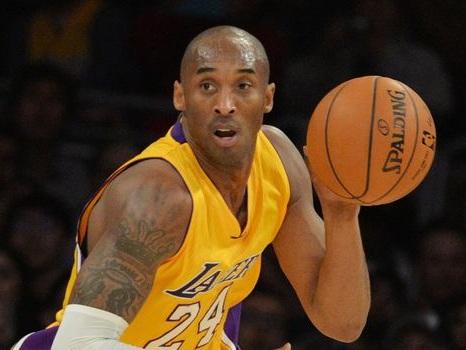 NBA : la légende Kobe Bryant va entrer au Hall of Fame