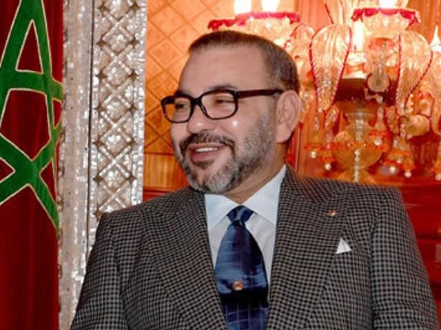 Le roi Mohammed VI félicite le président tunisien Kais Saied suite à son élection
