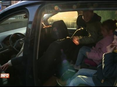 La mobilité des parents passée à la loupe par la Ligue des Familles