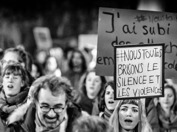 Brève - Violences faites aux femmes : le gouvernement laisse faire