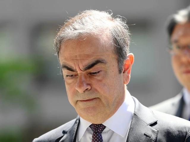 Carlos Ghosn aurait dissimulé 140 millions de revenus, accuse le gendarme américain de la Bourse