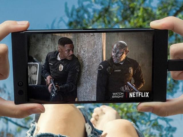 Netflix HD, HDR et Dolby Vision : voici la liste des smartphones compatibles