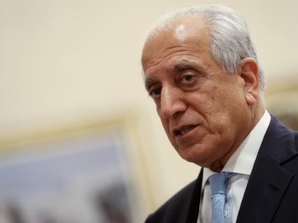 Afghanistan: le Congrès convoque l'émissaire américain après la rupture des négociations