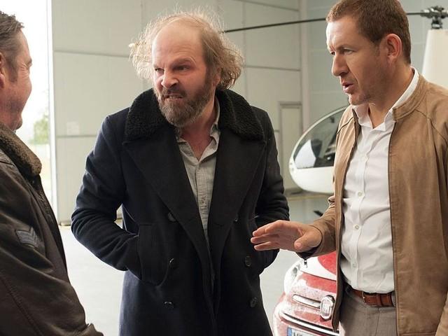 Le Lion : Dany Boon et Philippe Katerine, sans folie !