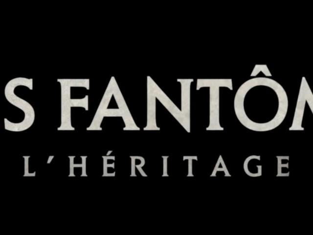 Teaser vidéo de S.O.S Fantômes : L'héritage (version française et VOST).
