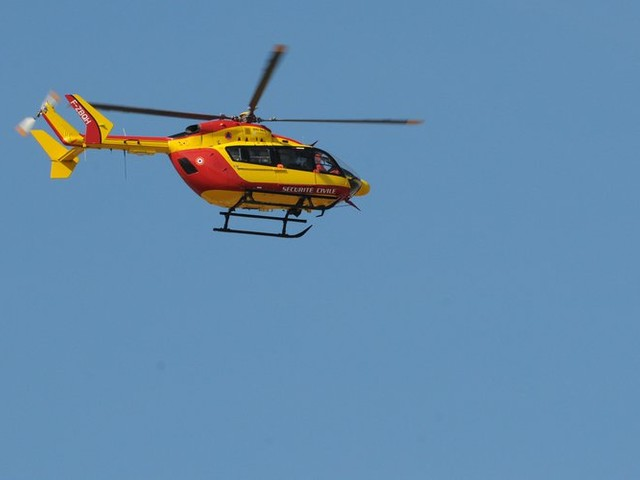 Gard : à Génolhac, un terrible accident de la route fait un mort et une blessée grave