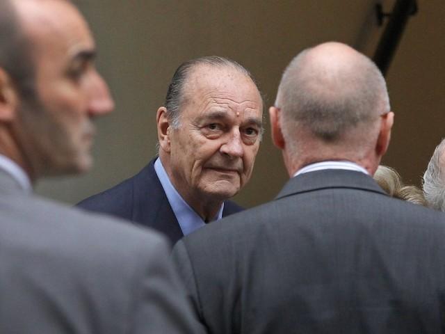 Jacques Chirac, mort d'un grand crocodile politique