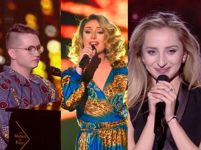 The Voice: ces candidats qui ont déjà fait l'émission à l'étranger