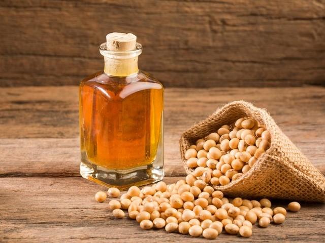 L'huile de soja peut affecter le cerveau et le modifier génétiquement