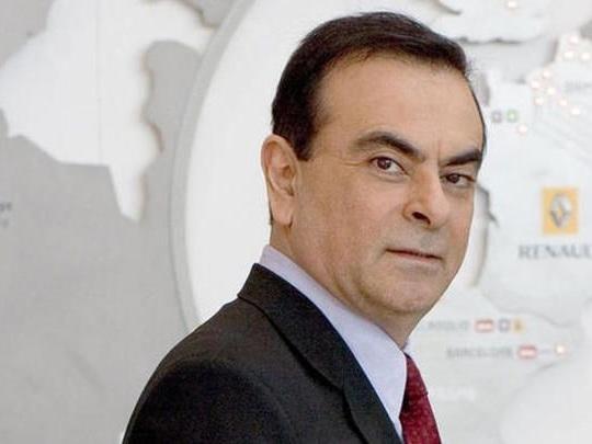 Renault-Nissan - Carlos Ghosn trop bien payé ?
