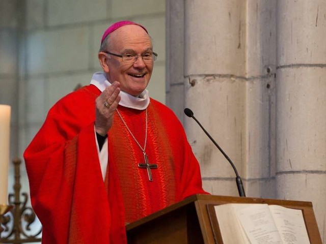 Un nouvel archevêque pour l'église catholique de Gironde