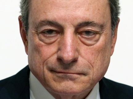 Passe d'armes entre Trump et la BCE sur les taux de changes